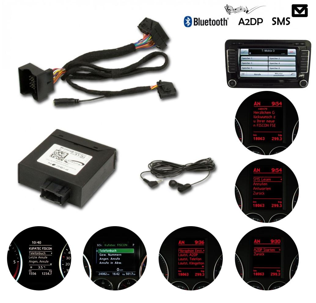 Best Car Bluetooth Integration
