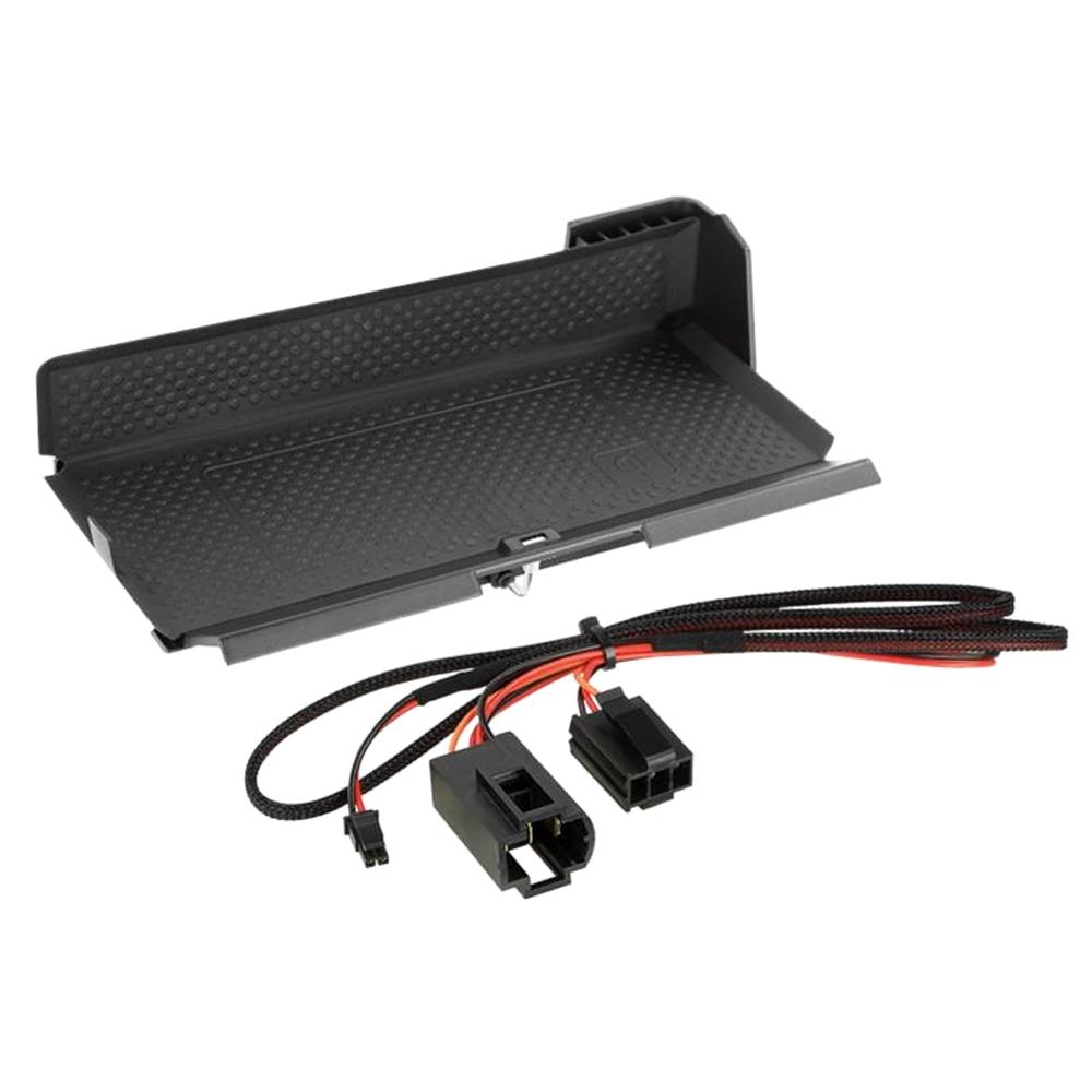 inbay qi wireless ladestation dashboard for vw passat b8. Black Bedroom Furniture Sets. Home Design Ideas