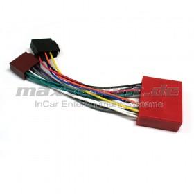 Radioanschlusskabel für Mazda
