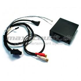 Multimedia-Adapter Basic für Skoda mit Navigation DX (4:3)