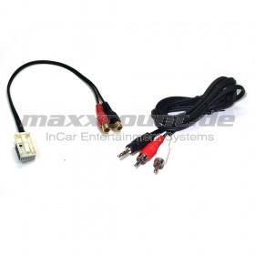 AUX-Adapter für BMW