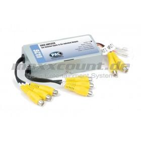 PAC VA26 Video-Switcher zur Nutzung von bis zu 6 Monitoren
