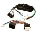 Vorverstärker-Adapter AA-GM44 für GMC Chrysler, Buick, Cadillac ab 2010 o. Verstärker
