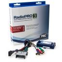 CAN-BUS Adapter-Set RP3-GM11 (C2R-GM24) für Chevrolet,Hummer,Saab,Pontiac mit Verstärker